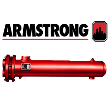 Armstrong Double Wall Heat Exchanger
