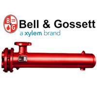 Bell & Gossett Shell & Tube Heat Exchangers