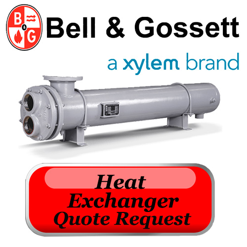 Bell & Gossett Request for Quote